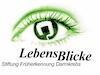 Logo Stiftung Lebensblicke